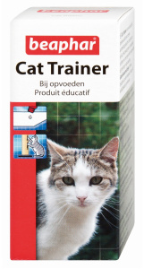 Beaphar leurre à l'herbe à chat Cat Trainer 10 ml