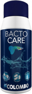 Colombo watersupplement Bacto Care 100 ml wit/blauw