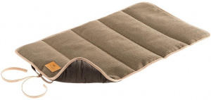 Ferplast blanket Logan 80 x 50 cm textile brown