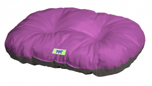 Ferplast animal cushion Relax 43 x 30 cm cotton purple