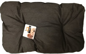 Ferplast dog cushion Atlas 49 x 26 cm textile black