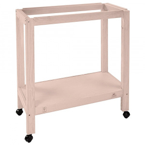 Ferplast cage stand Sumet 65 cm wood cream