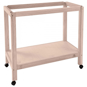 Ferplast cage stand Sumet 80 cm wood cream