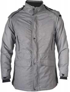 HORKA outdoorjas Extreme dames polyester grijs
