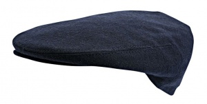 HORKA pet Tweedcap heren blauw