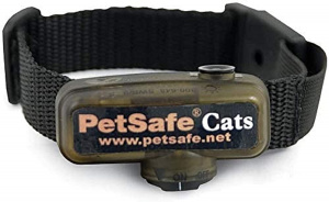 PetSafe cat collar Receiver 21 x 30 cm nylon black