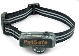 PetSafe receiver collar Nano Comfort Fit 15-40 cm black